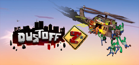 Dustoff Z PC Game Free Download for Mac