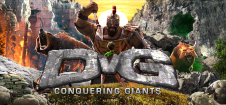 DvG: Conquering Giants PC Game Free Download for Mac