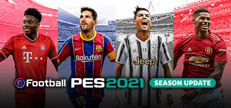 EFootball PES 2021 PC Game Free Download for Mac