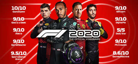 F1® 2020 PC Game Free Download for Mac