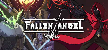 Fallen Angel PC Game Free Download for Mac