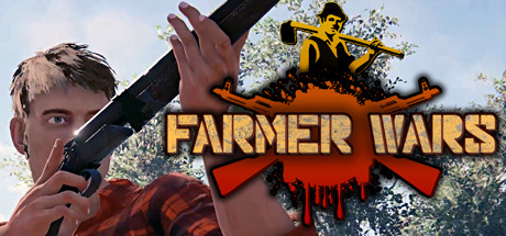 Farmer Wars PC Game Free Download for Mac