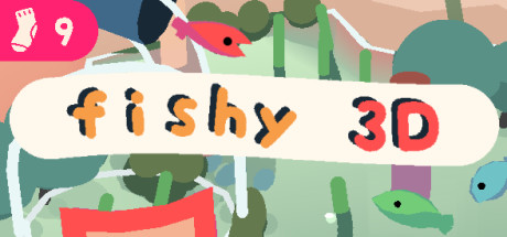 Fishy 3D PC Game Free Download for Mac