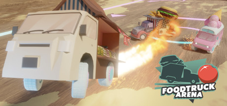 Foodtruck Arena PC Game Free Download for Mac