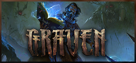 GRAVEN PC Game Free Download for Mac