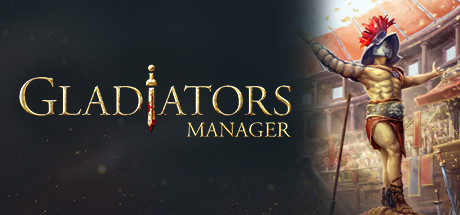 Gladiators Manager PC Game Free Download for Mac