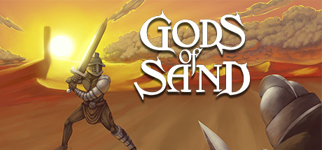 Gods of Sand PC Game Free Download for Mac