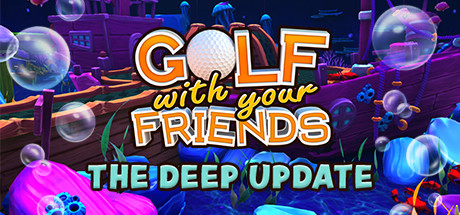 Golf With Your Friends PC Game Free Download for Mac