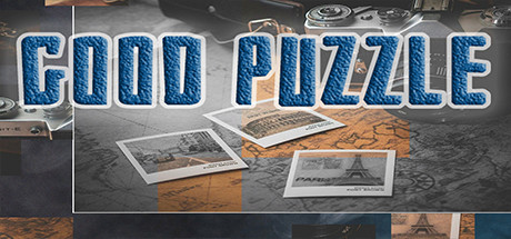 Good puzzle PC Game Free Download for Mac