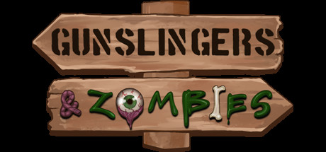 Gunslingers & Zombies PC Game Free Download for Mac
