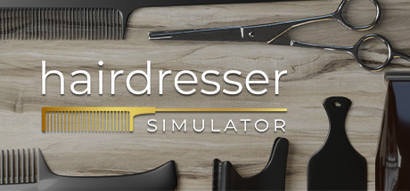 Hairdresser Simulator PC Game Free Download for Mac