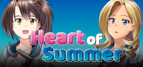 Heart of Summer PC Game Free Download for Mac