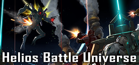 Helios Battle Universe PC Game Free Download for Mac
