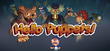 Hello Puppets PC Game Free Download for Mac