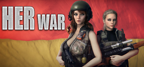 Her War PC Game Free Download for Mac