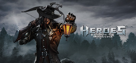 Heroes of the Multiverse PC Game Free Download for Mac