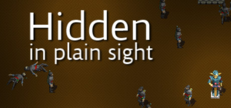 Hidden in Plain Sight PC Game Free Download for Mac