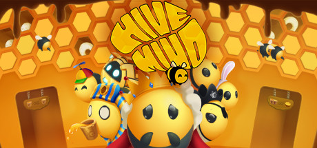 Hive Mind PC Game Free Download for Mac