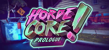 HordeCore Prologue PC Game Free Download for Mac