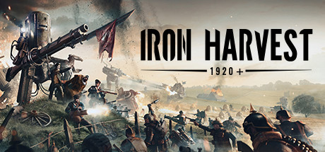 Iron Harvest PC Game Free Download for Mac