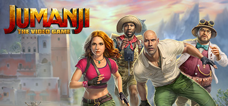 JUMANJI The Video PC Game Free Download for Mac