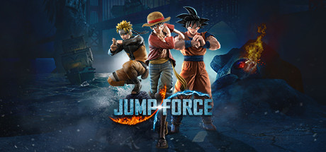 JUMP FORCE PC Game Free Download for Mac