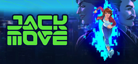 Jack Move PC Game Free Download for Mac