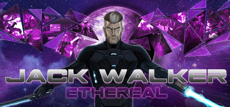 Jack Walker: Ethereal PC Game Free Download for Mac