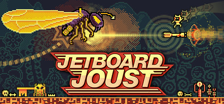 Jetboard Joust PC Game Free Download for Mac
