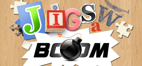 Jigsaw Boom PC Game Free Download for Mac