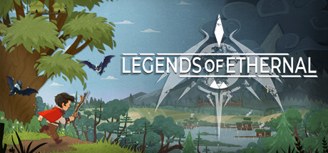 Legends of Ethernal PC Game Free Download for Mac
