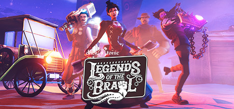 Legends of the Brawl PC Game Free Download for Mac