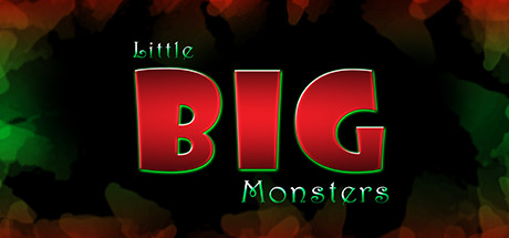 Little Big Monsters PC Game Free Download for Mac