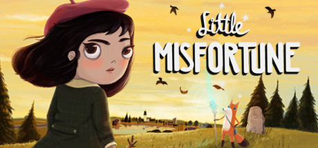 Little Misfortune PC Game Free Download for Mac
