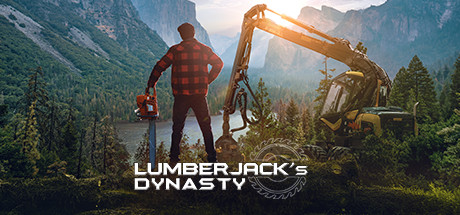 Lumberjack's Dynasty PC Game Free Download for Mac