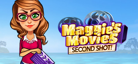 Maggie's Movies Second Shot PC Game Free Download