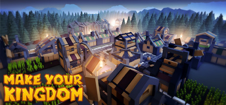 Make Your Kingdom Free Download PC Game for Mac
