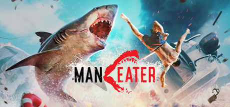 Maneater PC Game Free Download for Mac