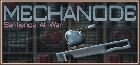 Mechanode PC Game Free Download for Mac