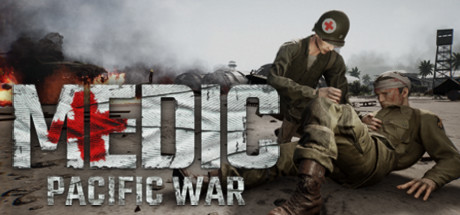 Medic: Pacific War PC Game Free Download for Mac