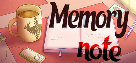 Memory Note PC Game Free Download for Mac