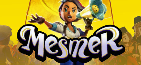 Mesmer PC Game Free Download for Mac