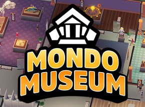 Mondo Museum PC Game Free Download for Mac