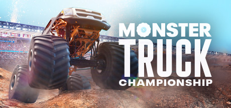 Monster Truck Championship PC Game Free Download for Mac