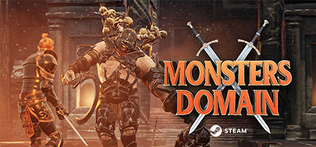 Monsters Domain PC Game Free Download for Mac