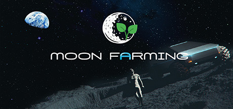 Moon Farming PC Game Free Download for Mac