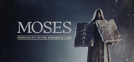Moses: From Egypt to the Promised Land PC Game Free Download for Mac