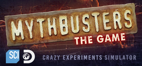 MythBusters: The Game - Crazy Experiments Simulator PC Game Free Download for Mac