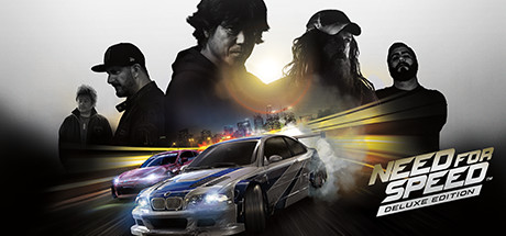 Need for Speed™ PC Game Free Download for Mac