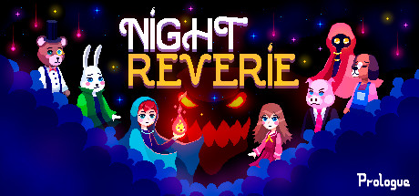 Night Reverie: Prologue PC Game Free Download for Mac